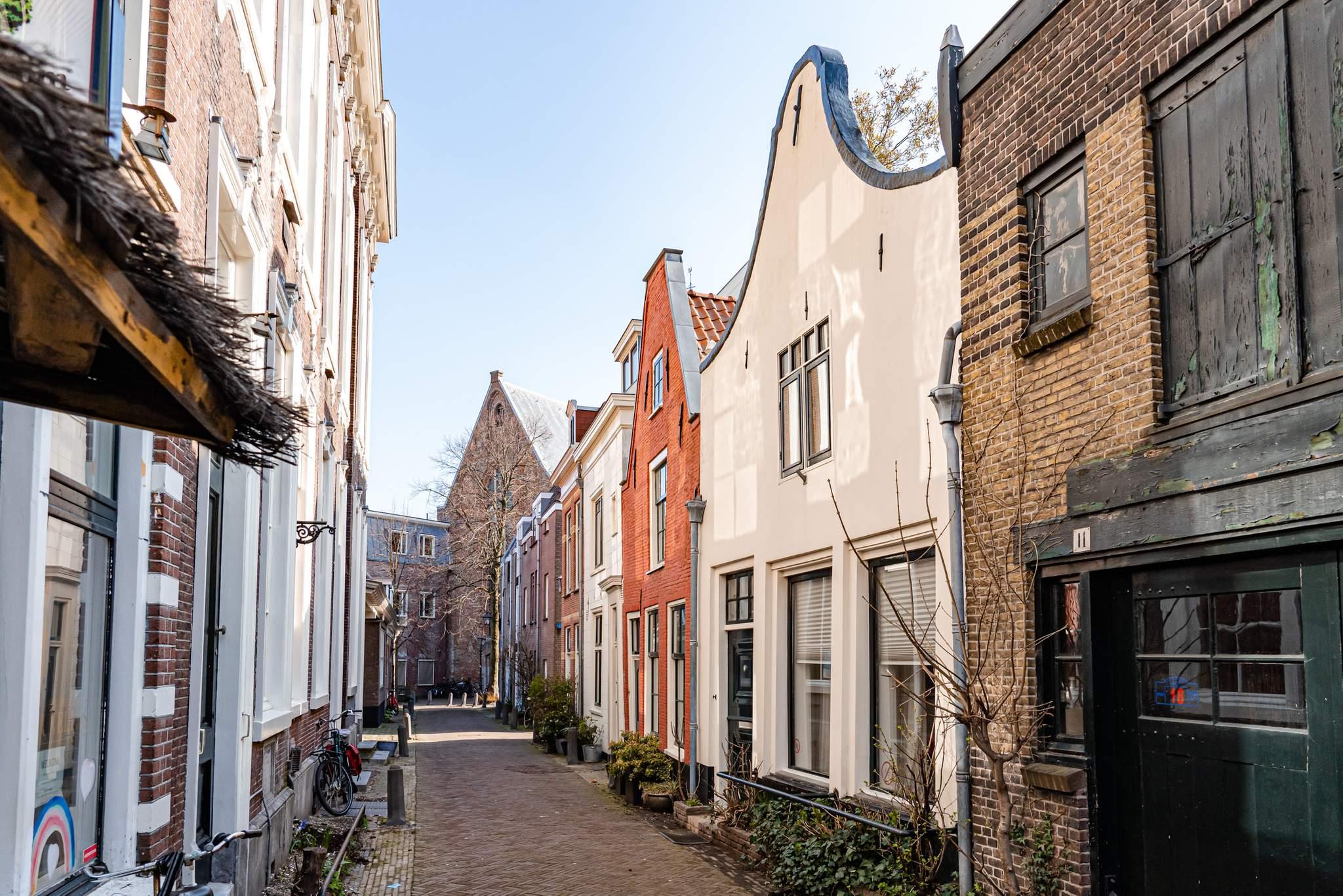 Haarlem – Lange Wijngaardstraat 9 – Hoofdfoto
