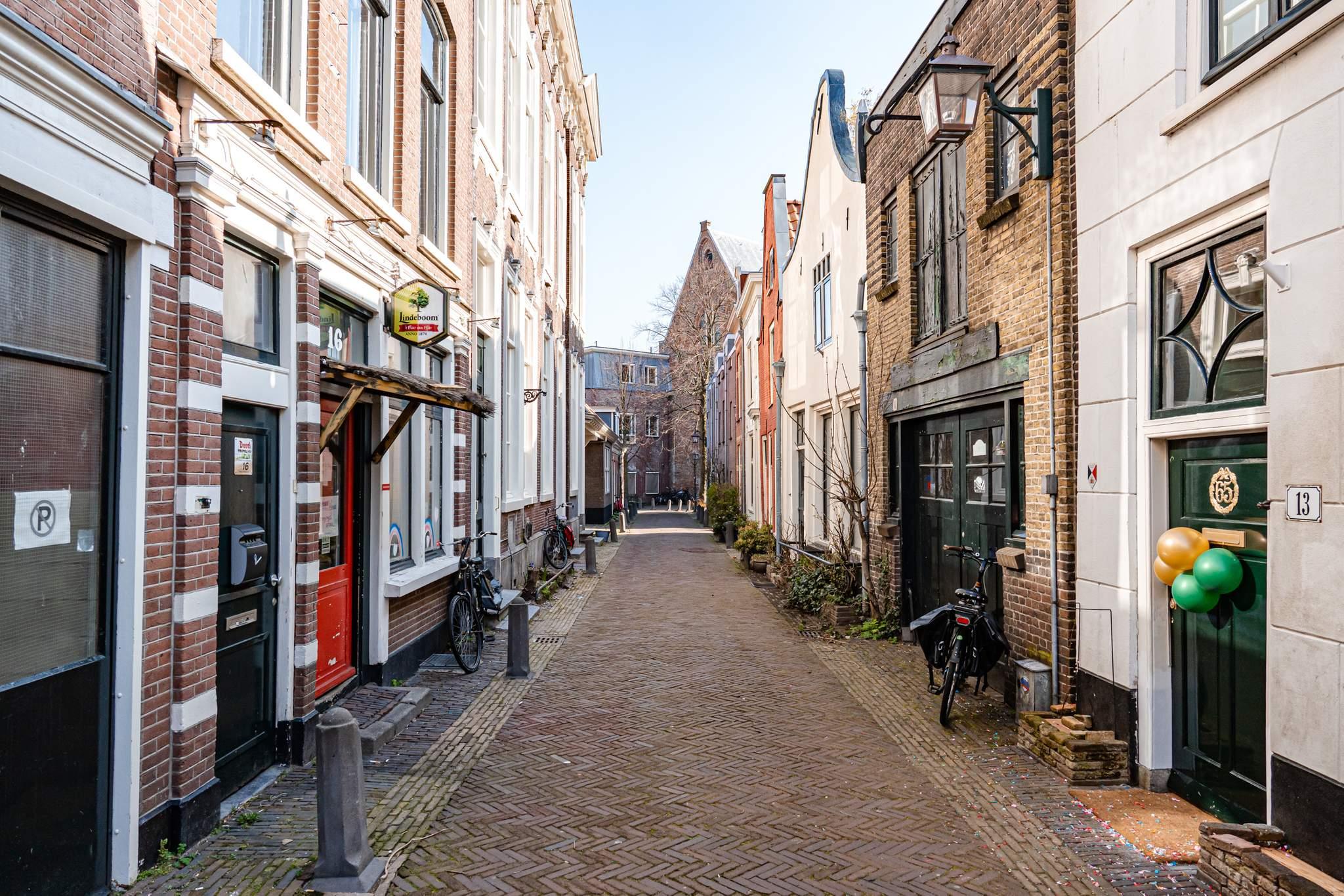 Haarlem – Lange Wijngaardstraat 9 – Foto 34