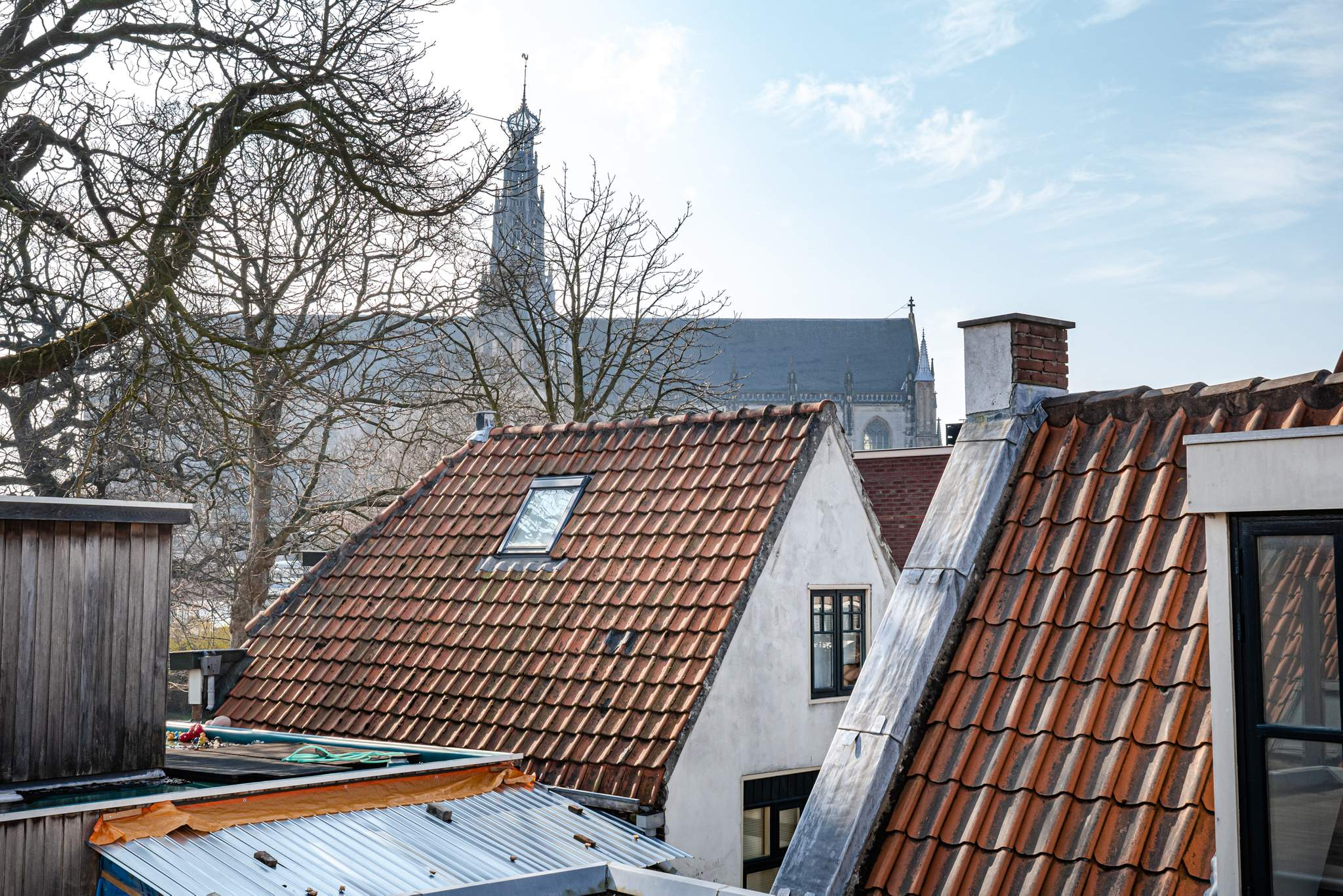 Haarlem – Lange Wijngaardstraat 9 – Foto 33
