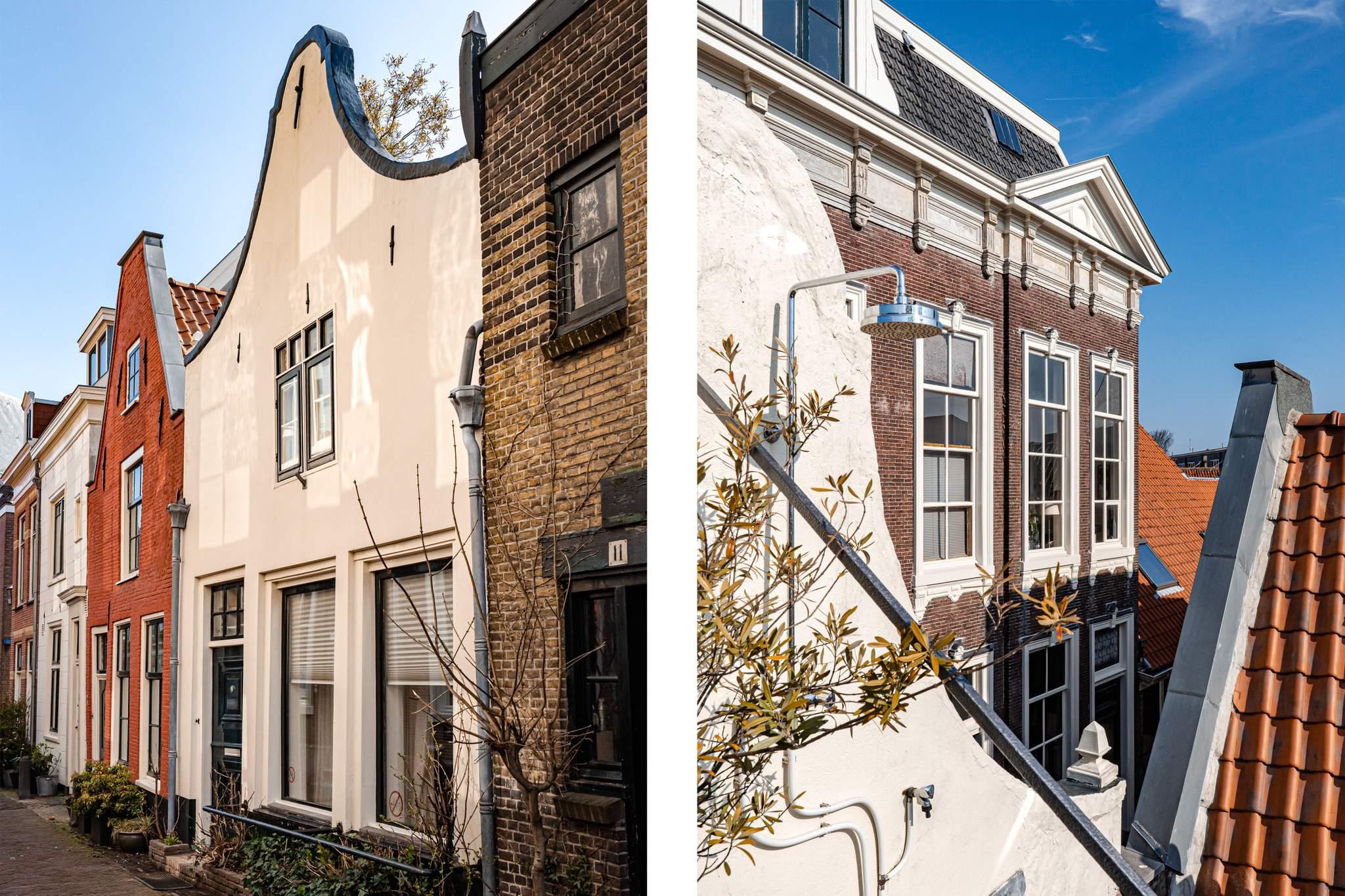 Haarlem – Lange Wijngaardstraat 9 – Foto 2