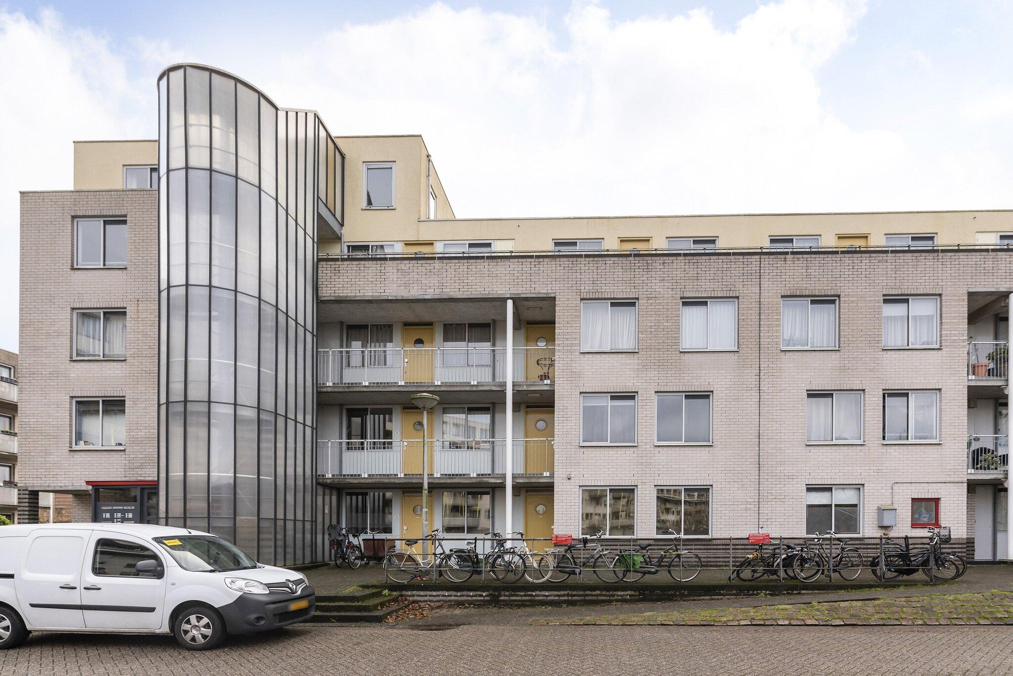 Amsterdam – Entrepothof 95 – Foto 7