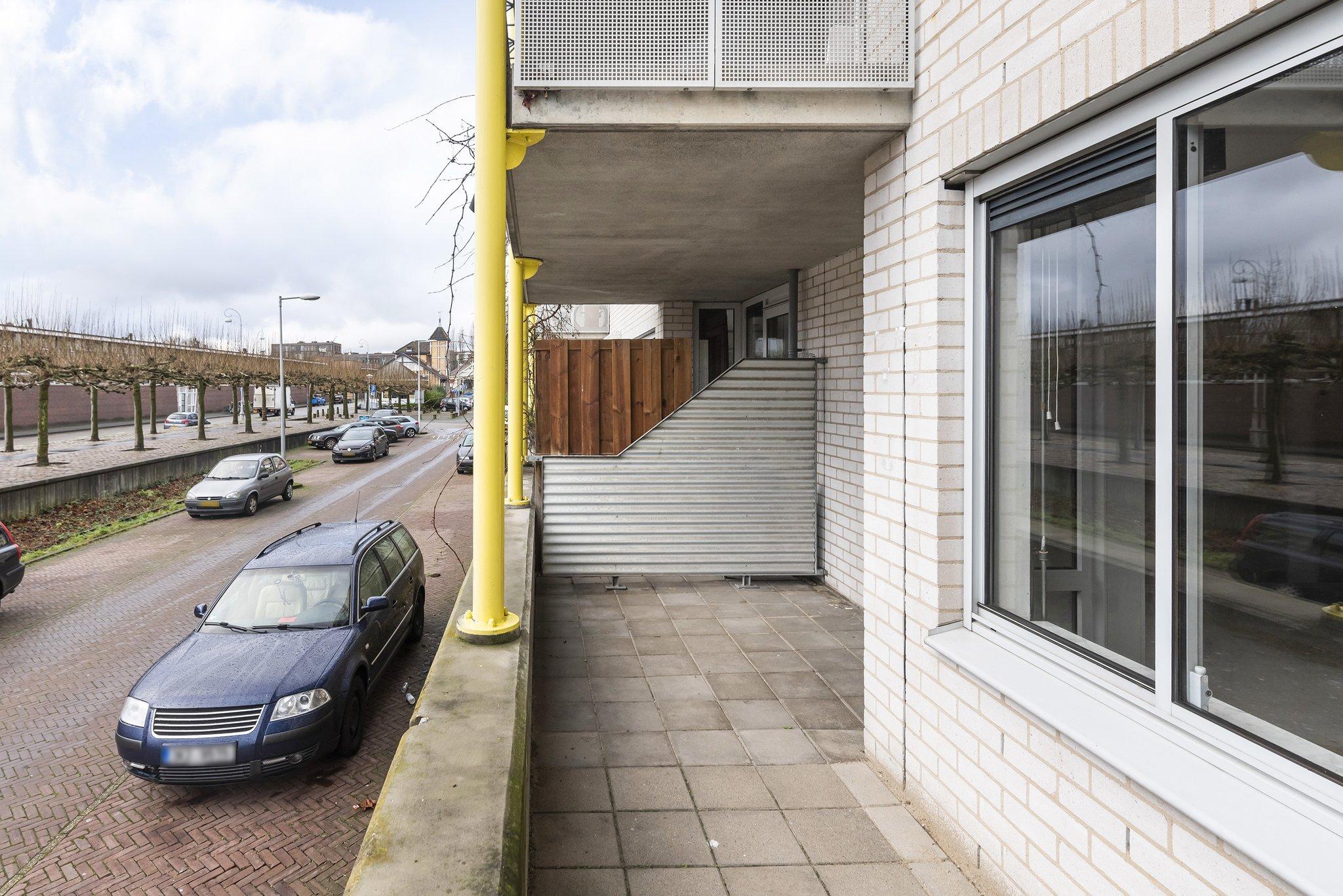 Amsterdam – Entrepothof 95 – Foto 8