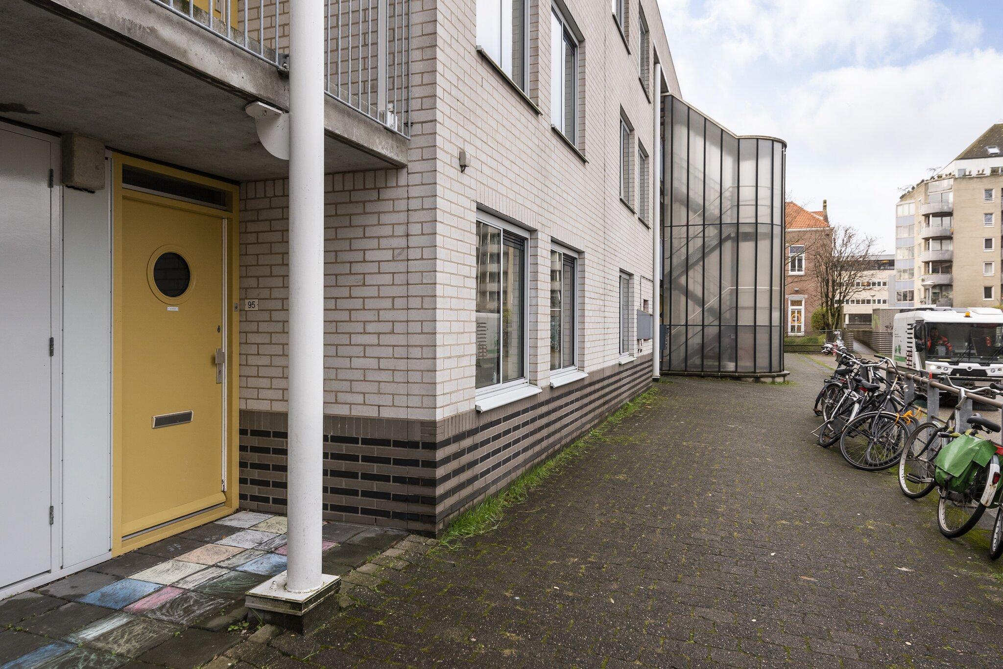 Amsterdam – Entrepothof 95 – Foto 21