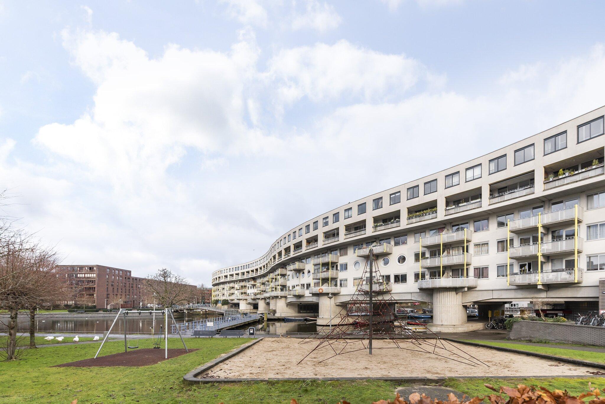 Amsterdam – Entrepothof 95 – Foto 25