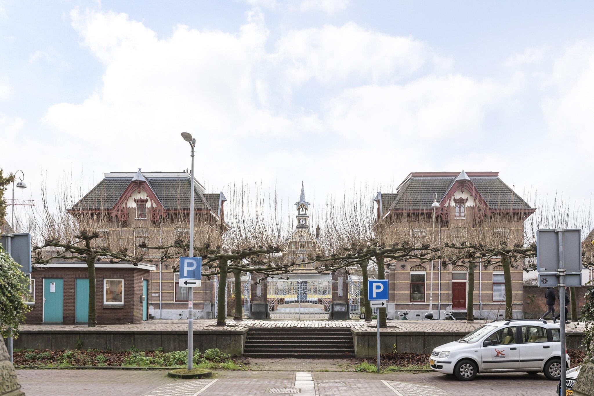 Amsterdam – Entrepothof 95 – Foto 28