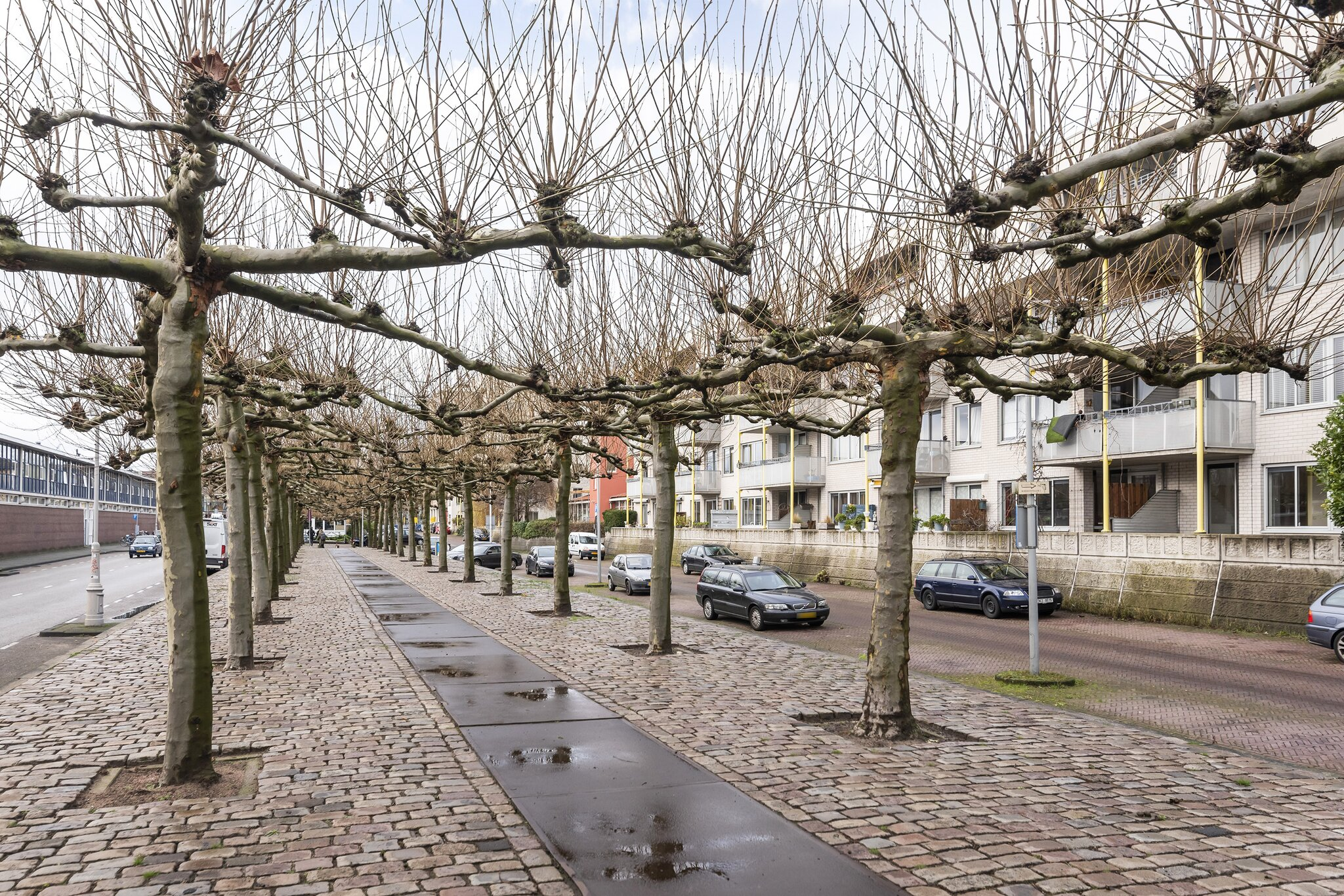 Amsterdam – Entrepothof 95 – Foto 27