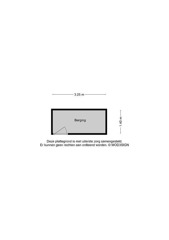 Haarlem – Robert Kochlaan 134 – Plattegrond 2