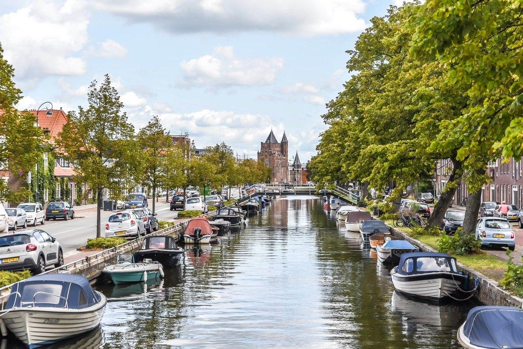 Haarlem – Lange Herenvest 86 – Foto 9