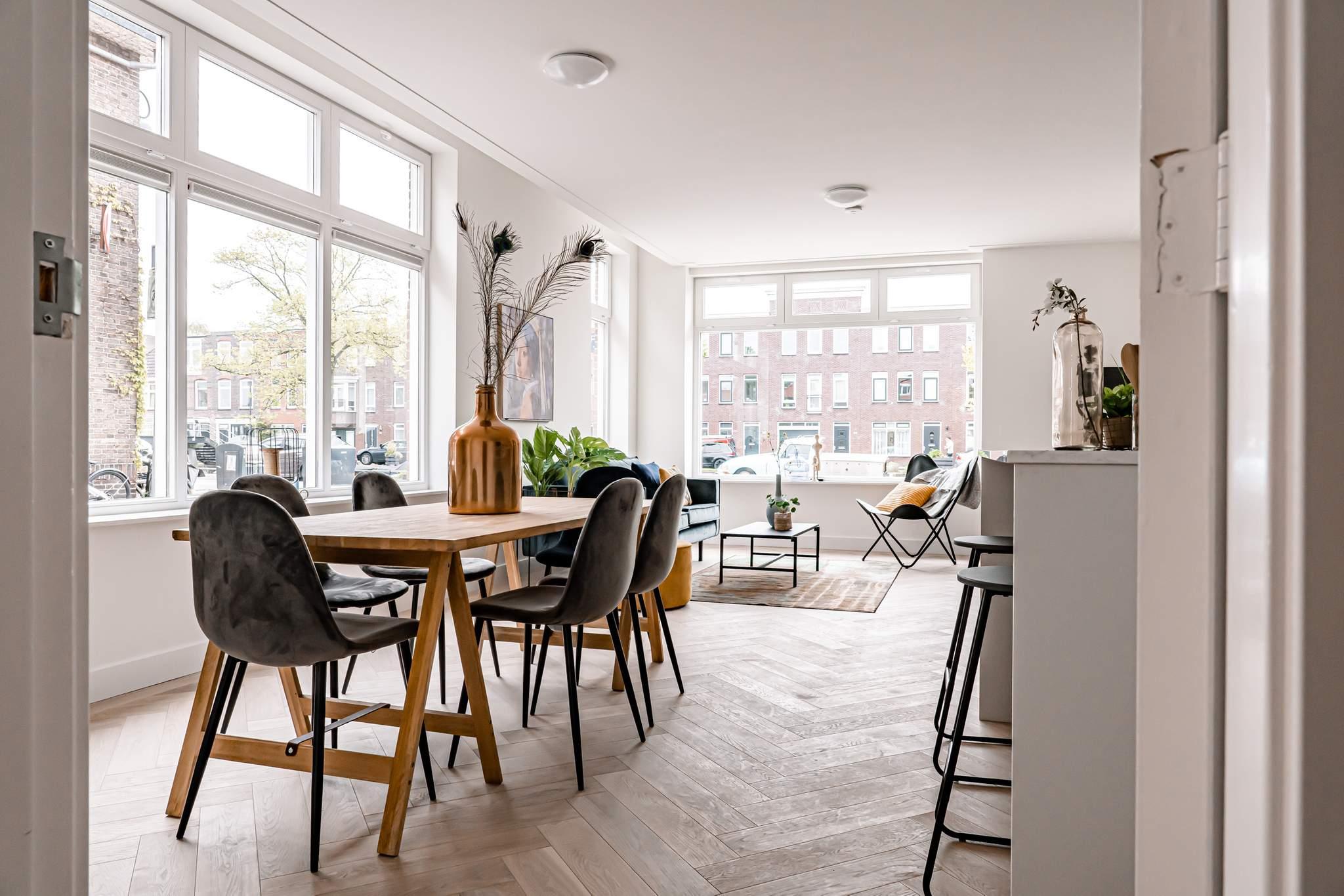 Haarlem – Janssen van Raaystraat 2A – Foto