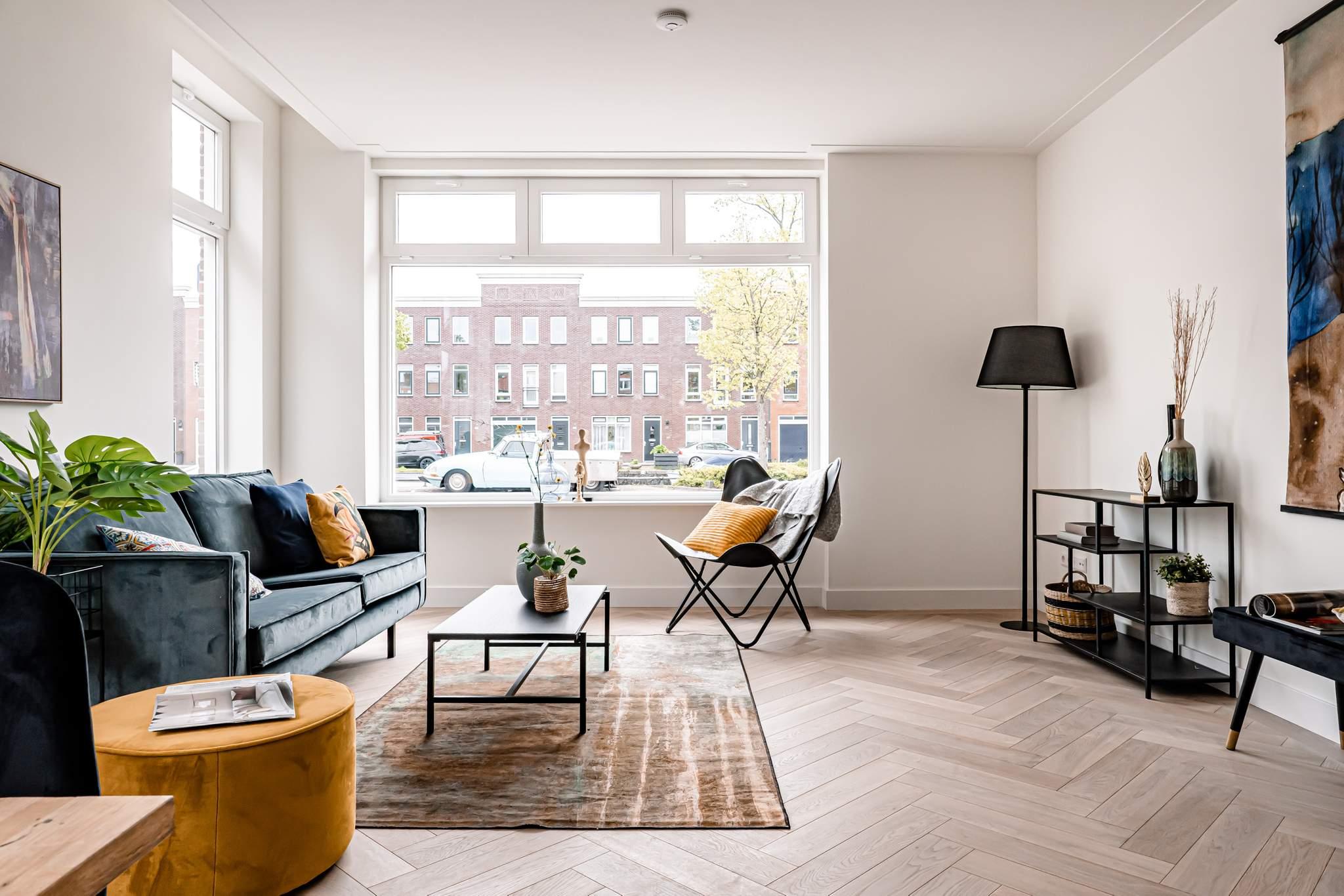 Haarlem – Janssen van Raaystraat 2A – Foto 3