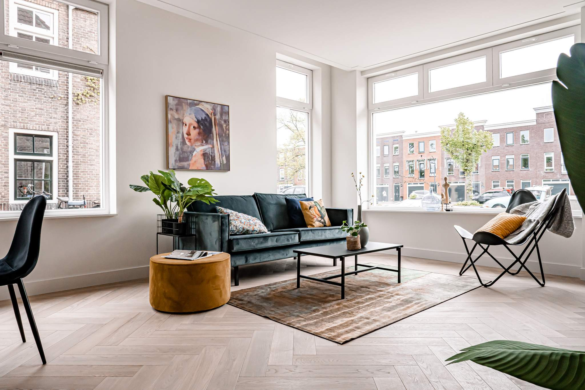 Haarlem – Janssen van Raaystraat 2A – Foto 2