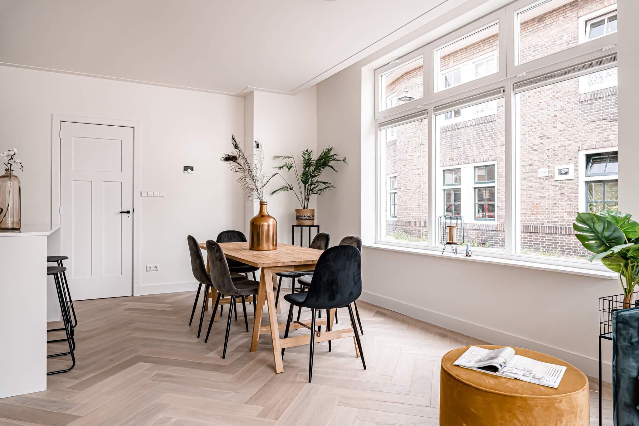 Haarlem – Janssen van Raaystraat 2A – Foto 5