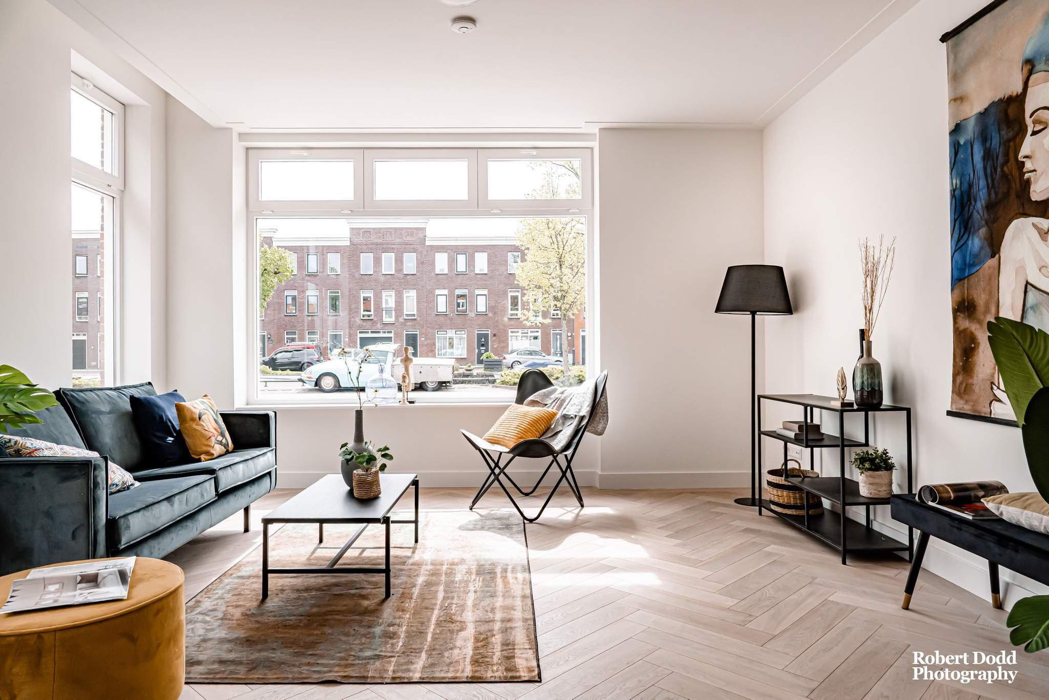 Haarlem – Janssen van Raaystraat 2A – Foto 7
