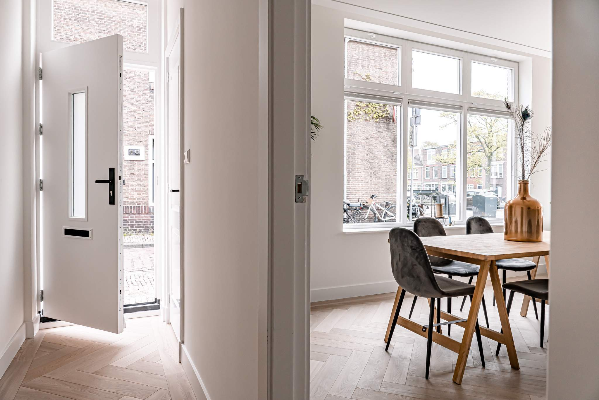 Haarlem – Janssen van Raaystraat 2A – Foto 4