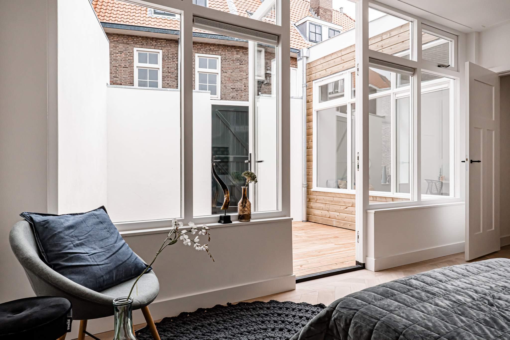 Haarlem – Janssen van Raaystraat 2A – Foto 20