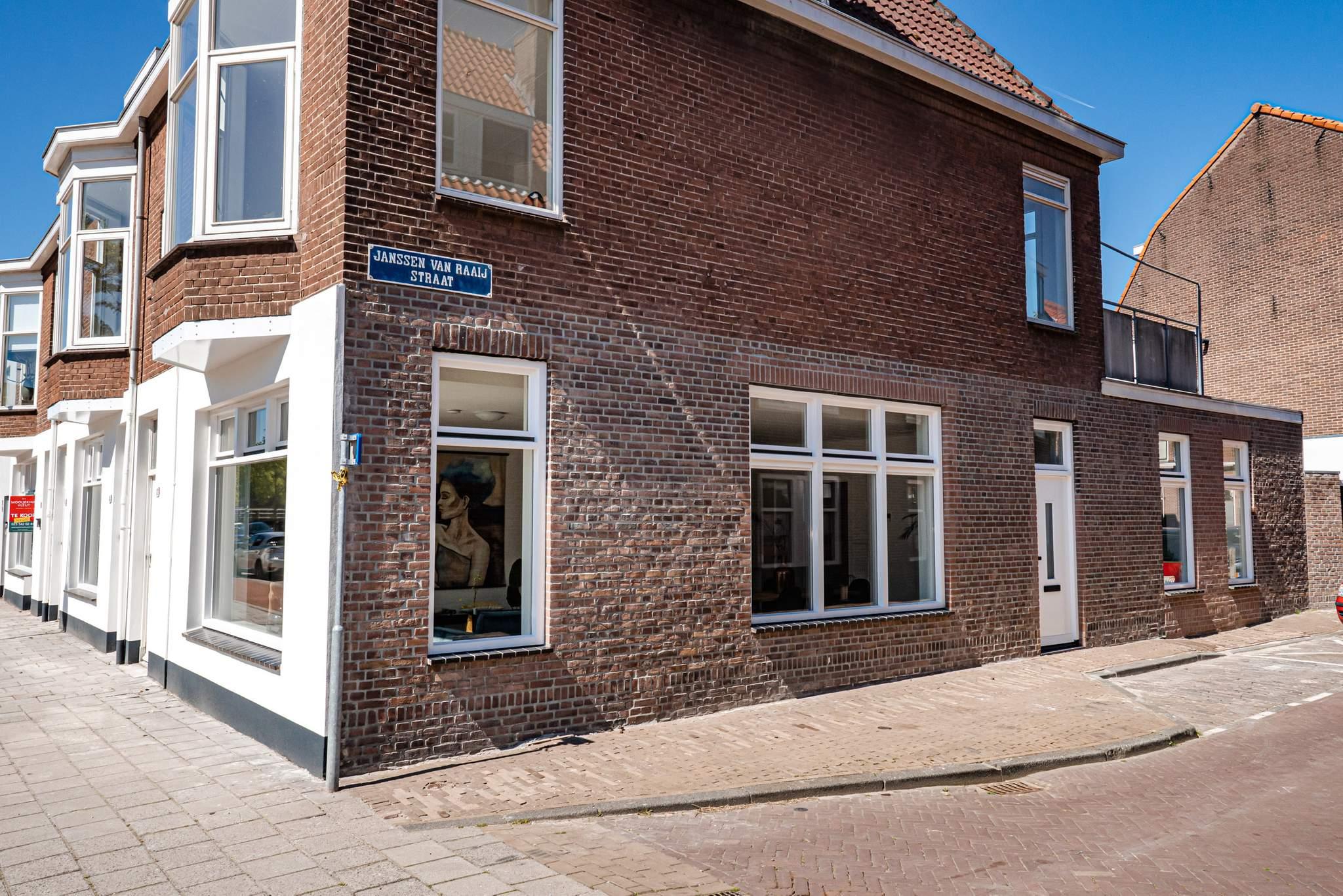 Haarlem – Janssen van Raaystraat 2A – Foto 24