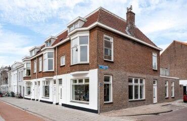 Foto: Janssen van Raaystraat 2A