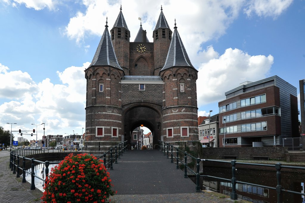 Haarlem – Janssen van Raaystraat 2A – Foto 29