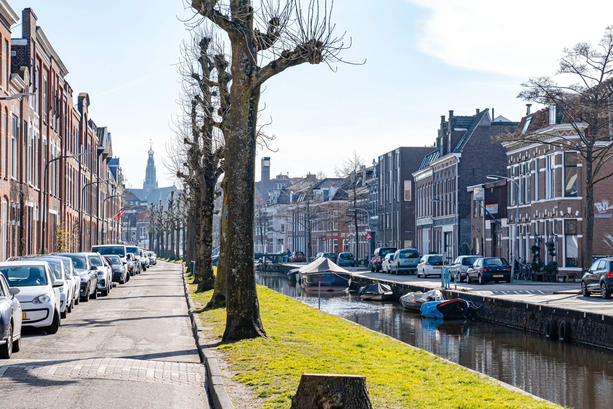 Haarlem – Bilderdijkstraat 58 – Foto 5