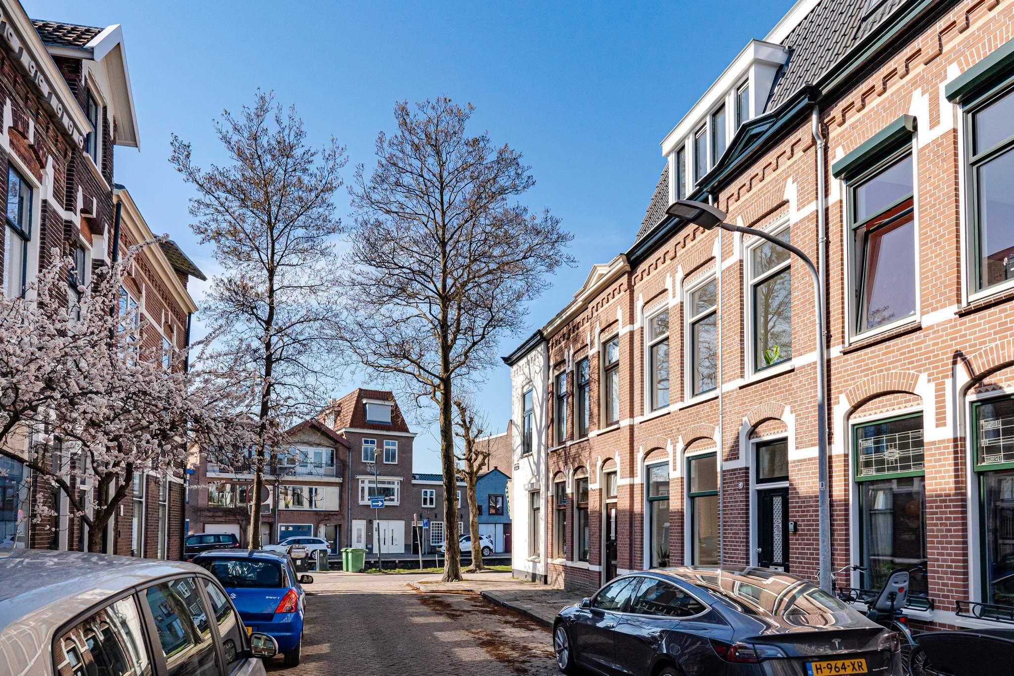 Haarlem – Bilderdijkstraat 58 – Foto 4