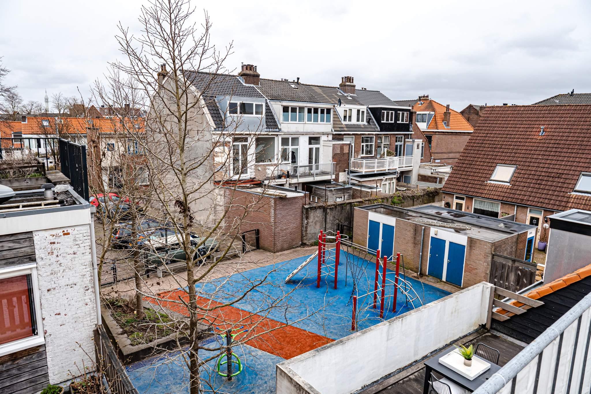 Haarlem – Burgwal 35rd – Foto 23