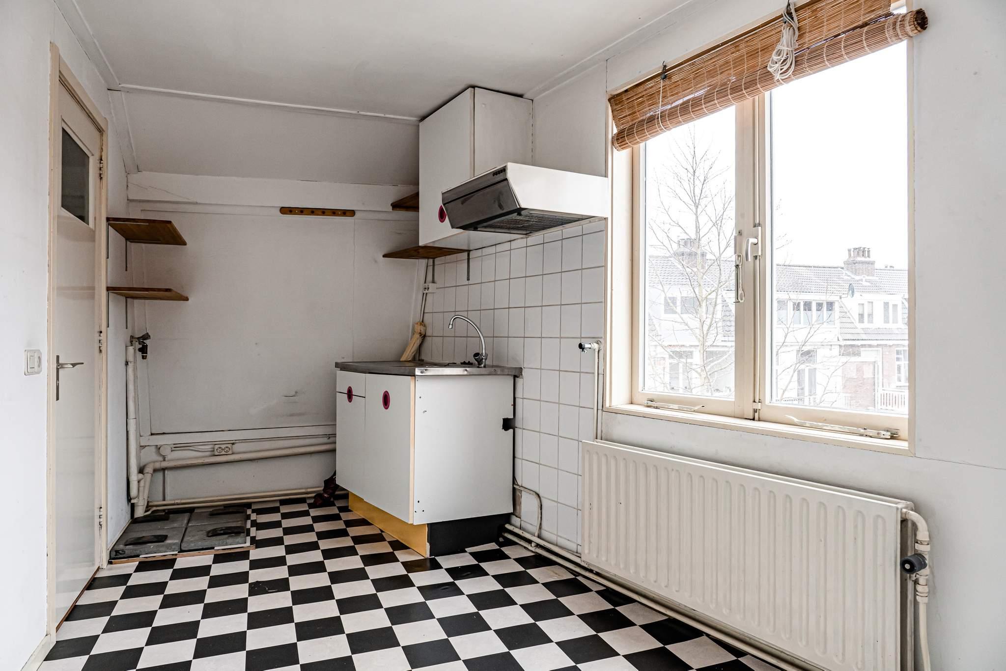 Haarlem – Burgwal 35rd – Foto 17