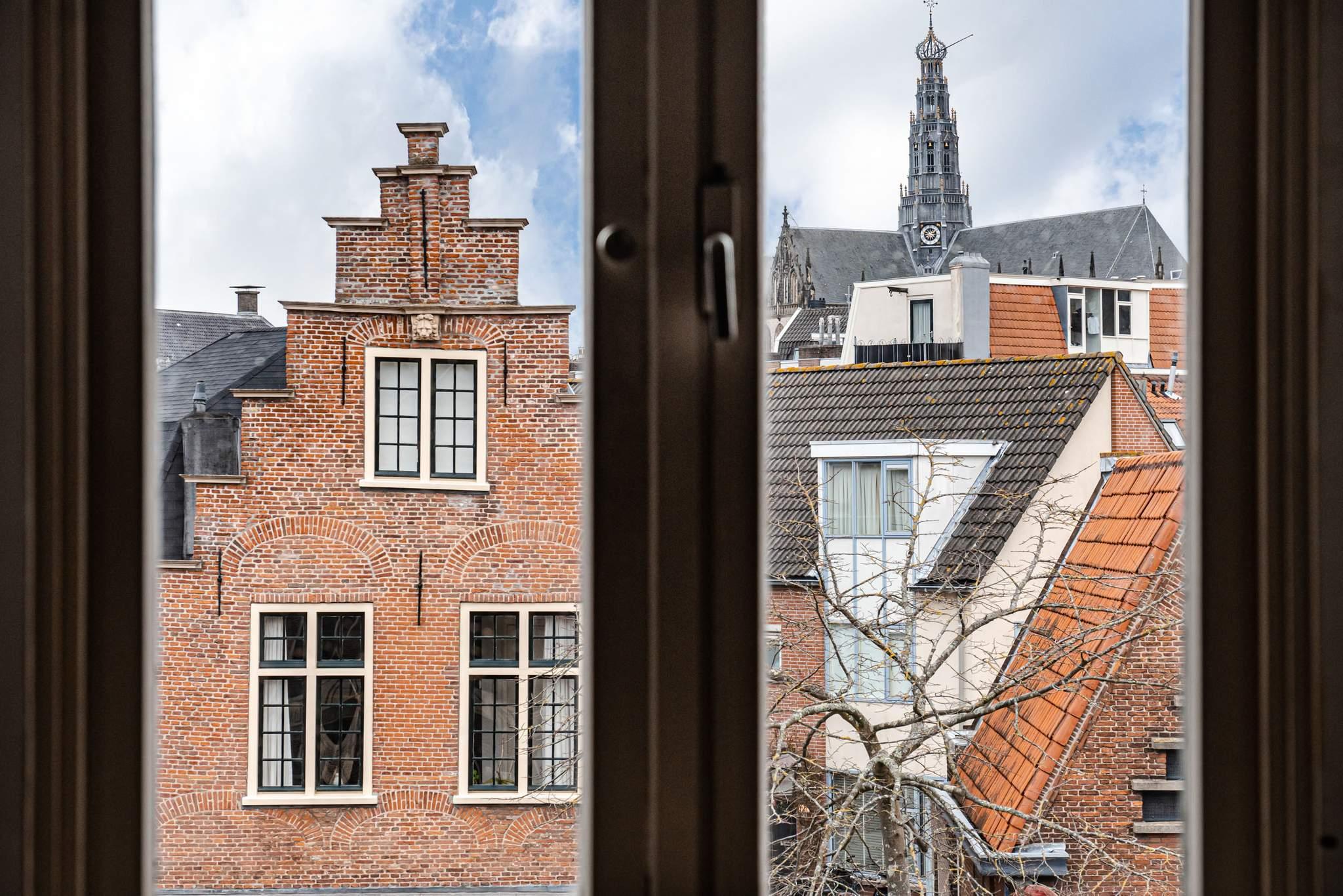 Haarlem – Burgwal 35rd – Foto 12