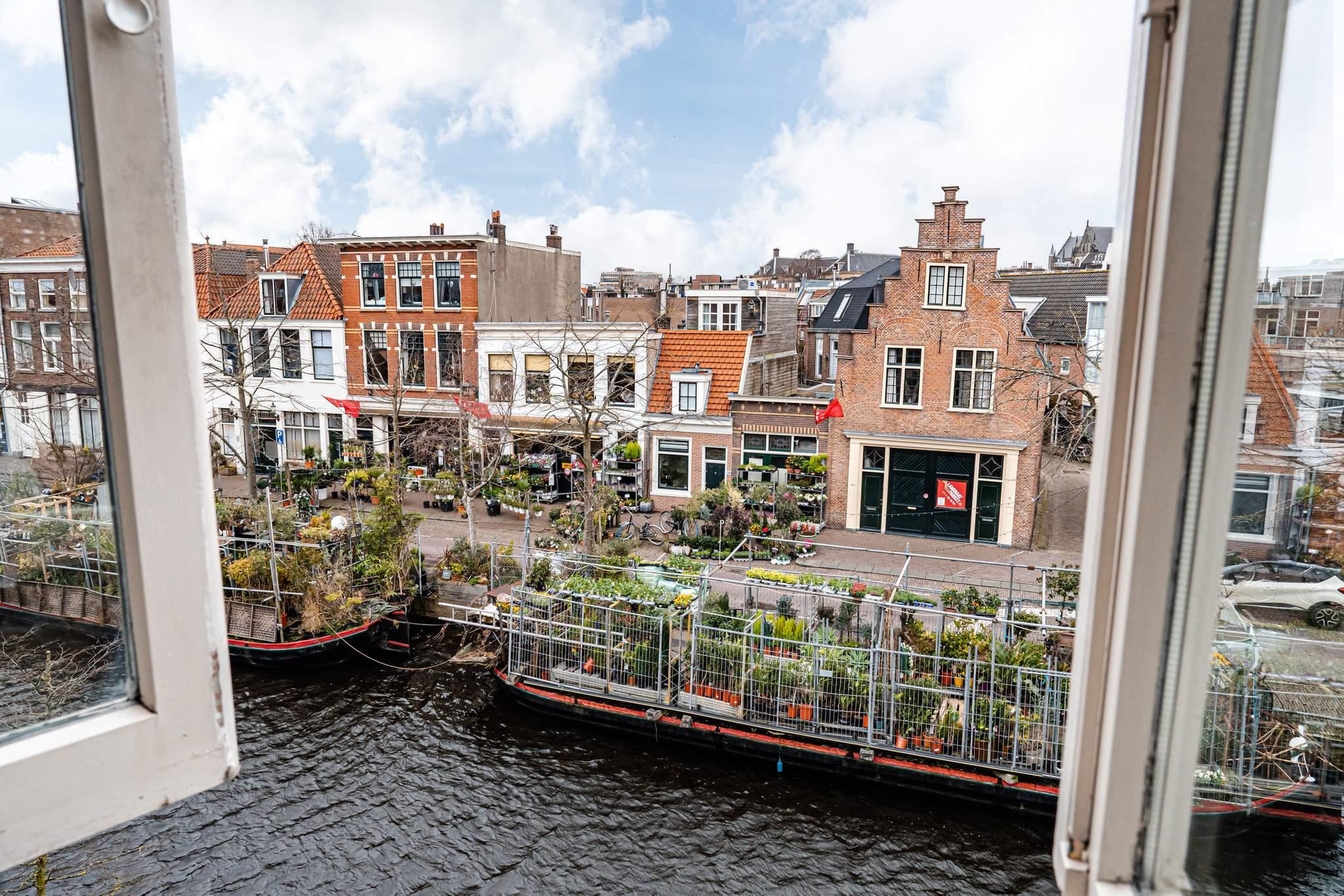 Haarlem – Burgwal 35rd – Foto 15