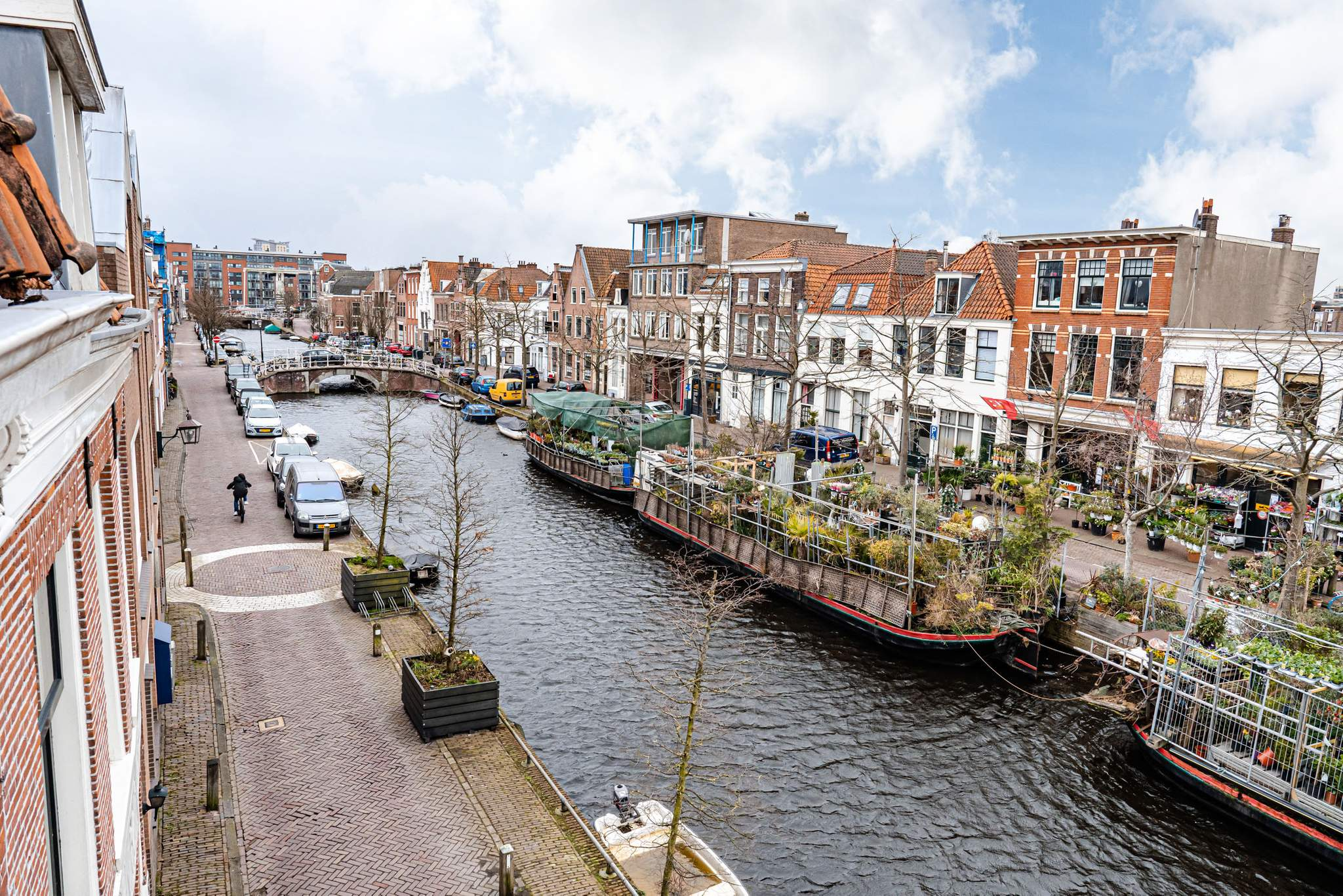 Haarlem – Burgwal 35rd – Foto 16