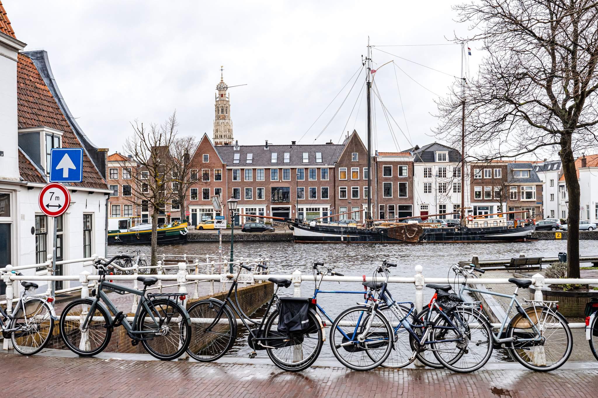 Haarlem – Burgwal 35rd – Foto 22