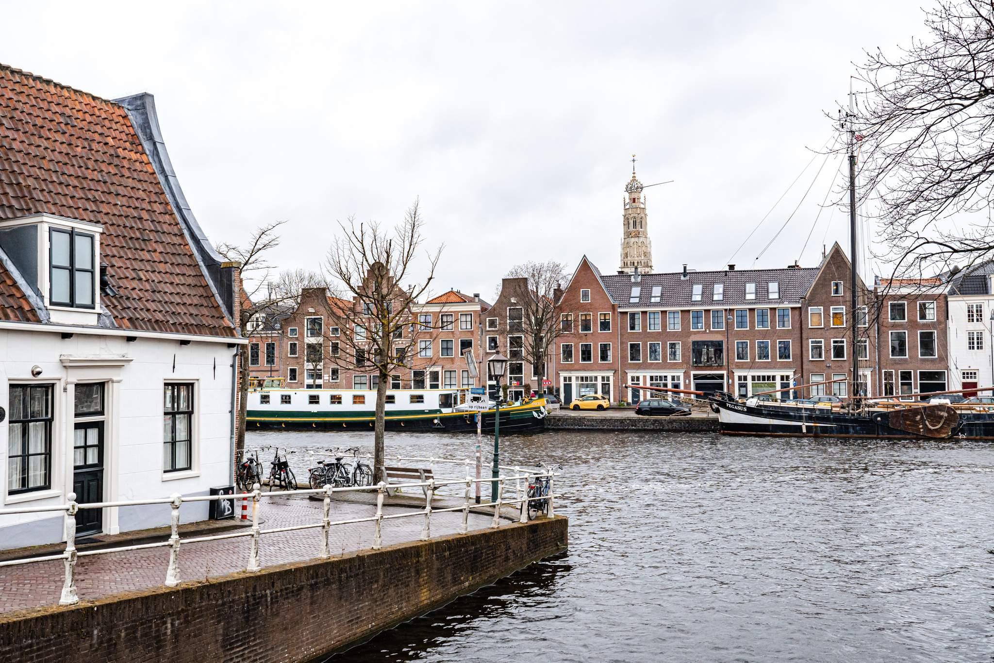 Haarlem – Burgwal 35rd – Foto 24