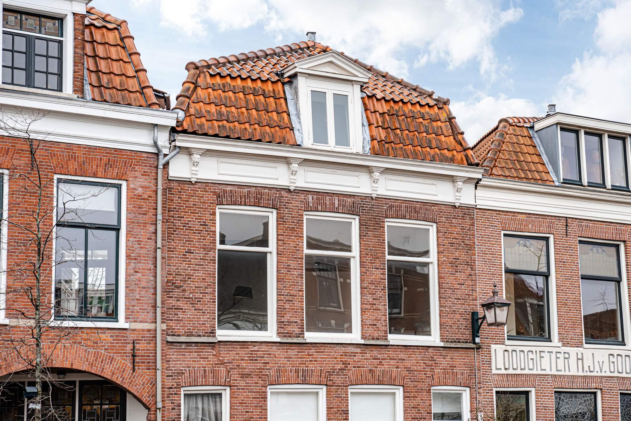 Haarlem – Burgwal 35rd – Foto 2