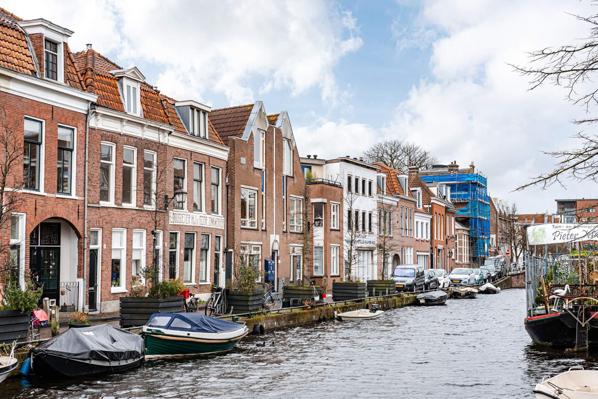 Haarlem – Burgwal 35rd – Foto 20