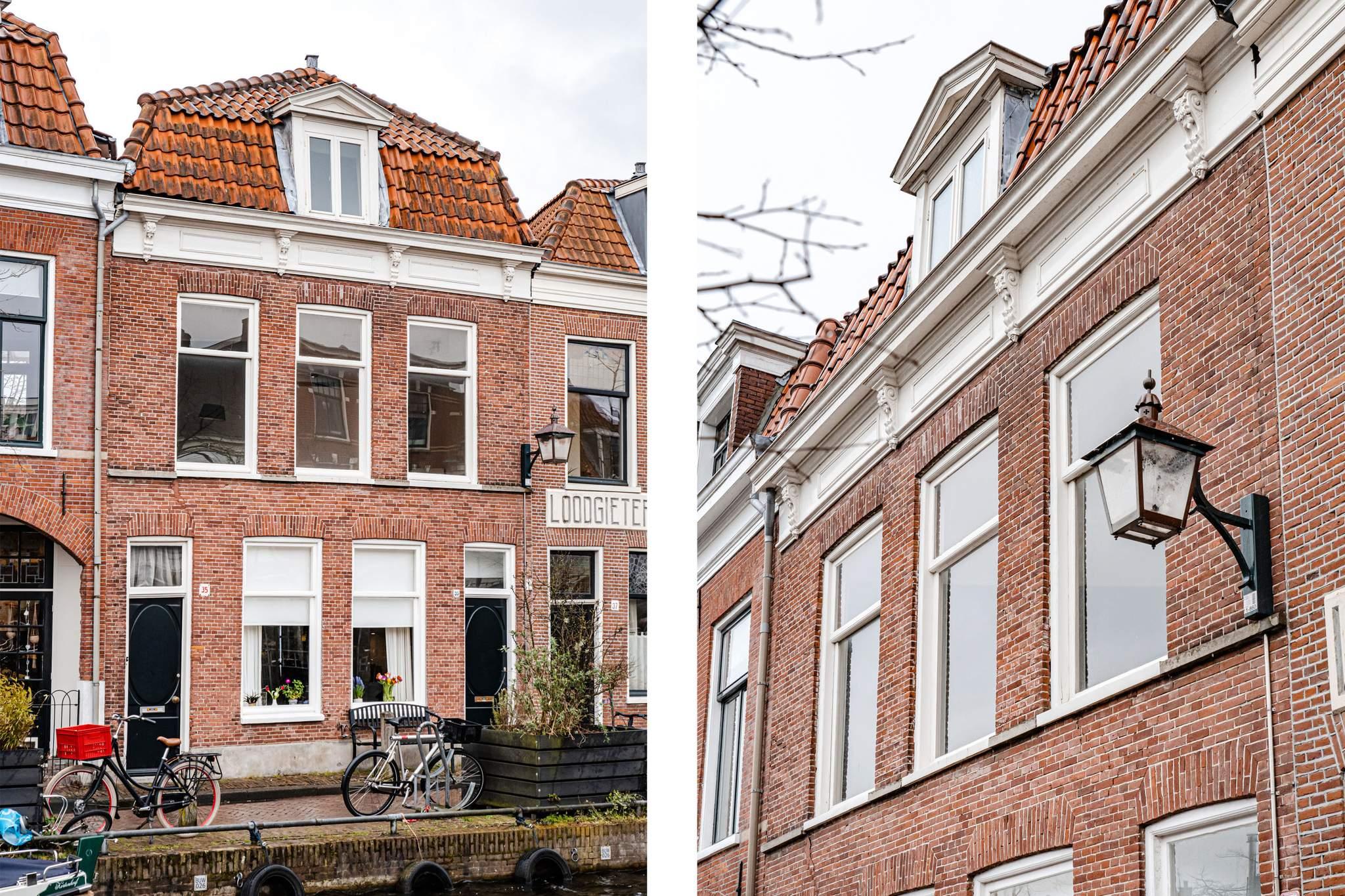 Haarlem – Burgwal 35rd – Foto 21