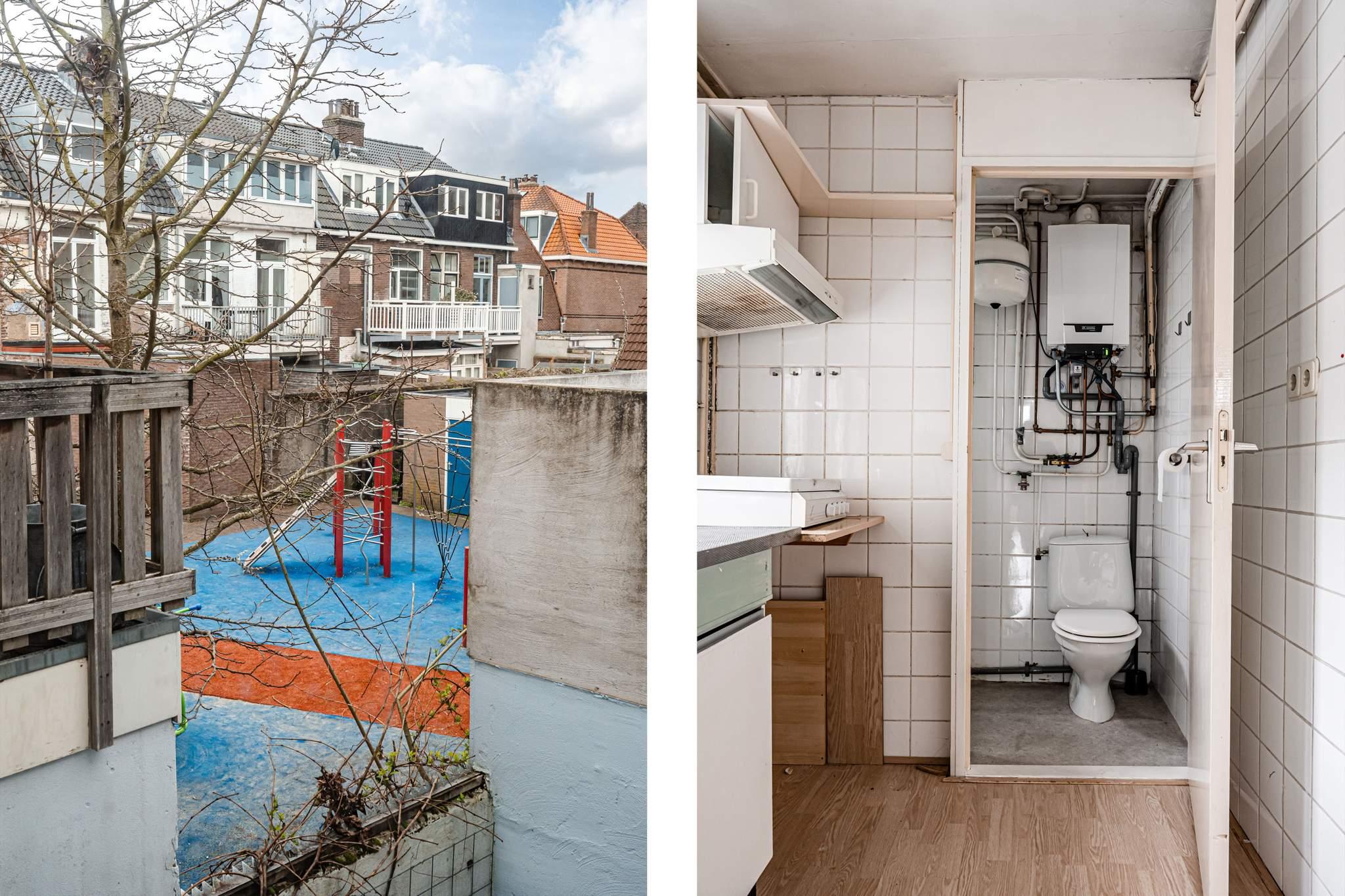 Haarlem – Burgwal 35rd – Foto 8