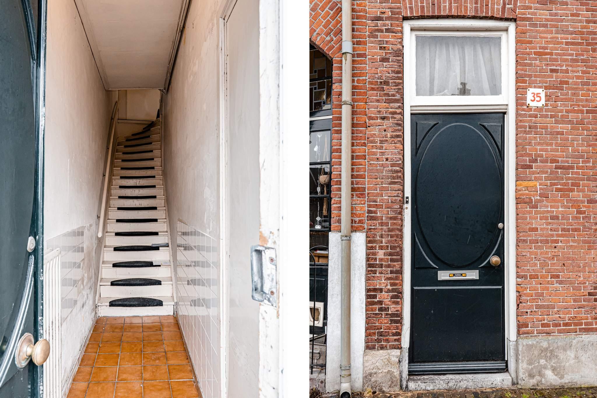 Haarlem – Burgwal 35rd – Foto 4