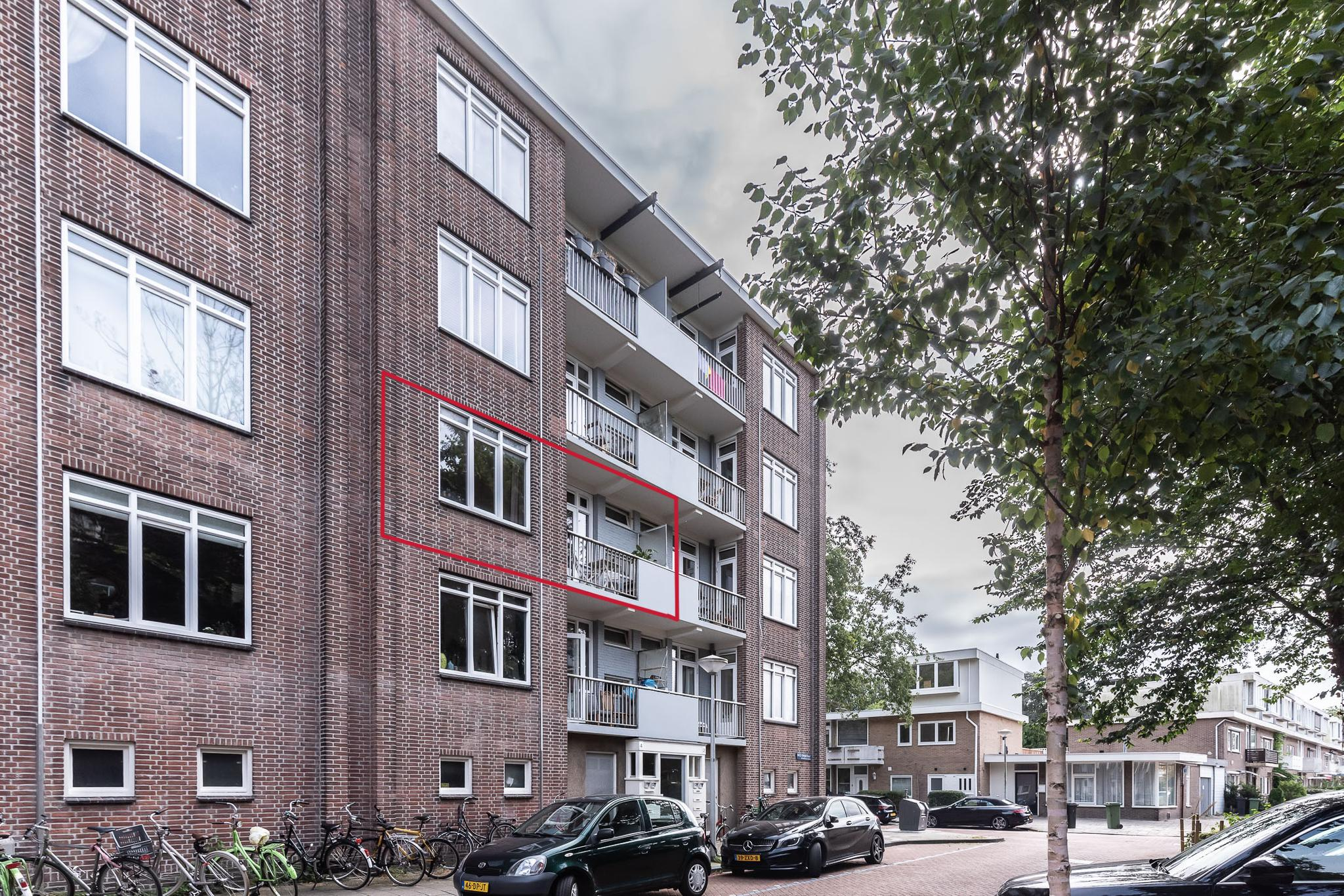 Amsterdam – Fritz Conijnstraat 4-1 – Foto 26