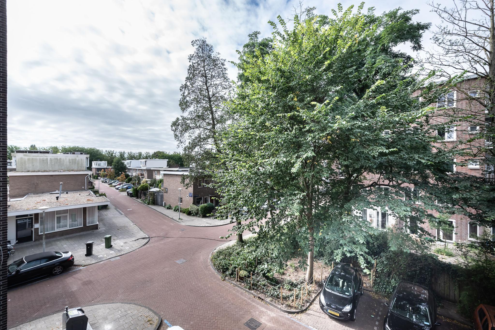 Amsterdam – Fritz Conijnstraat 4-1 – Foto 24