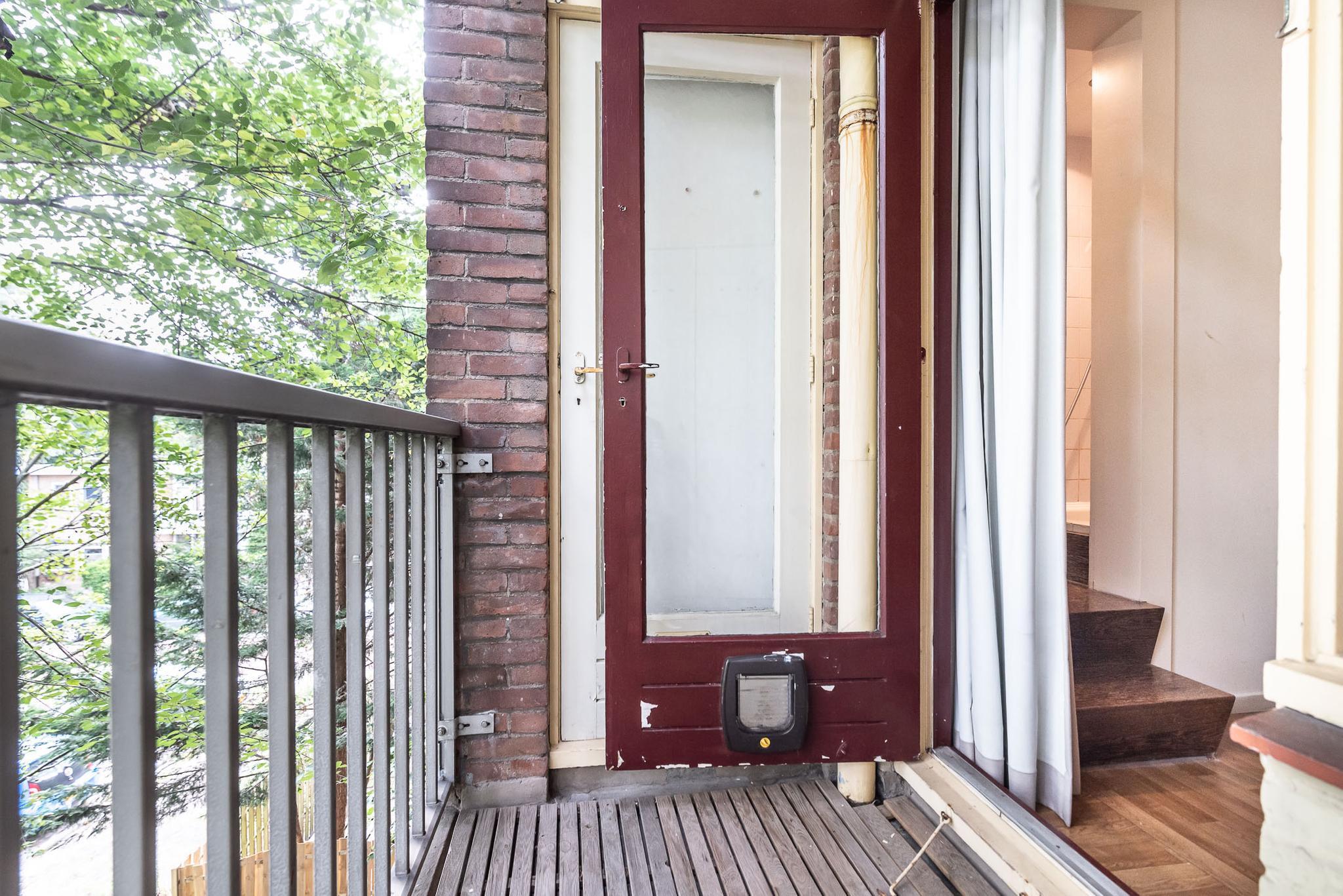Amsterdam – Fritz Conijnstraat 4-1 – Foto 22