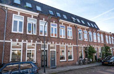 Foto: Busken Huetstraat 7