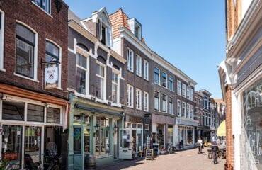 Foto: Kleine Houtstraat 38A