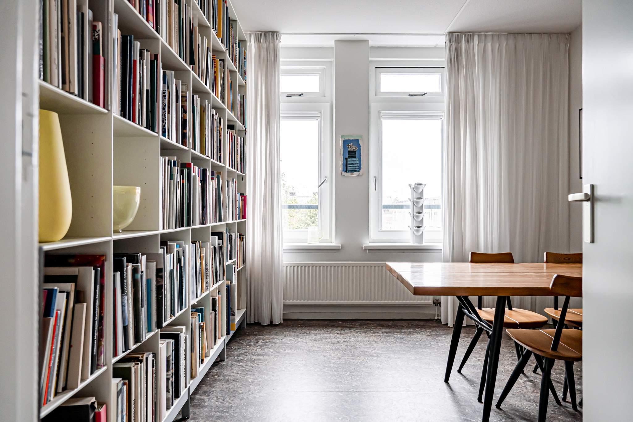Haarlem – Herensingel 171D – Foto 19