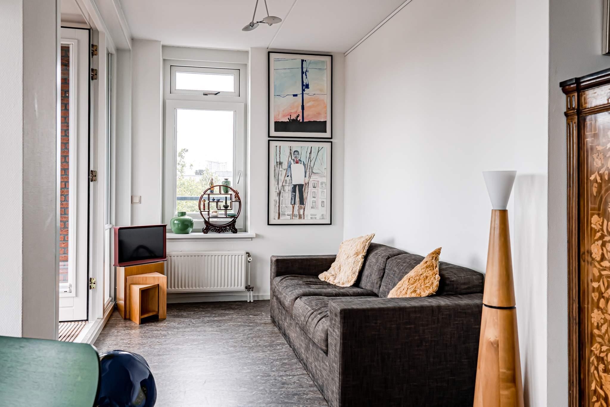 Haarlem – Herensingel 171D – Foto 7