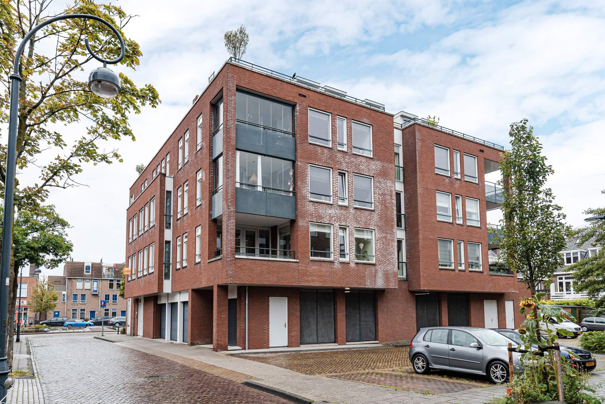 Haarlem – Herensingel 171D – Foto 29
