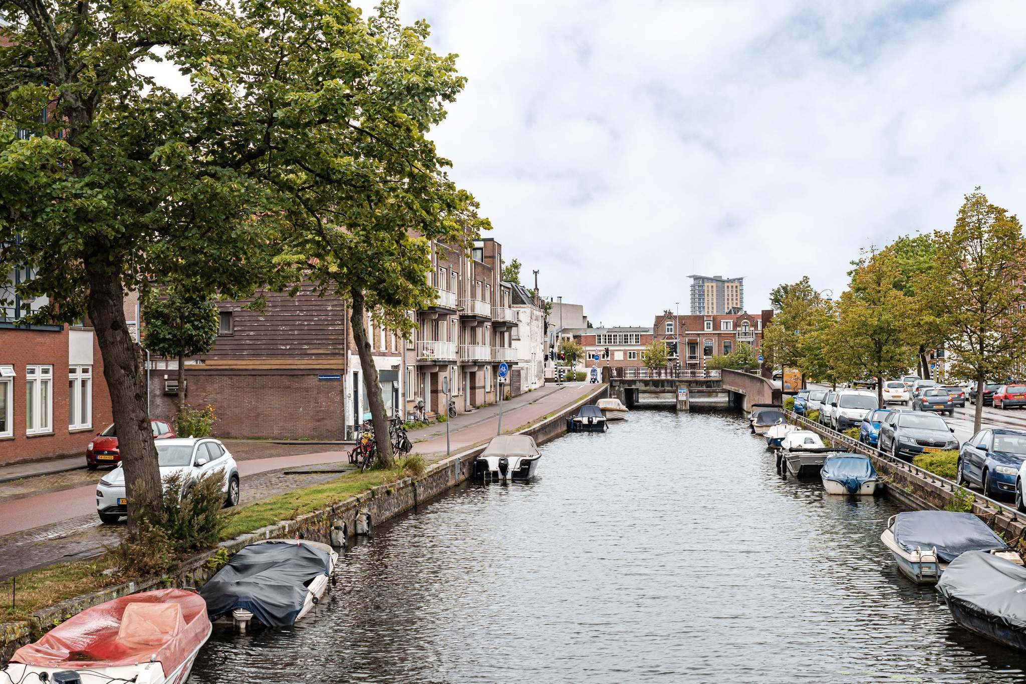 Haarlem – Herensingel 171D – Foto 30