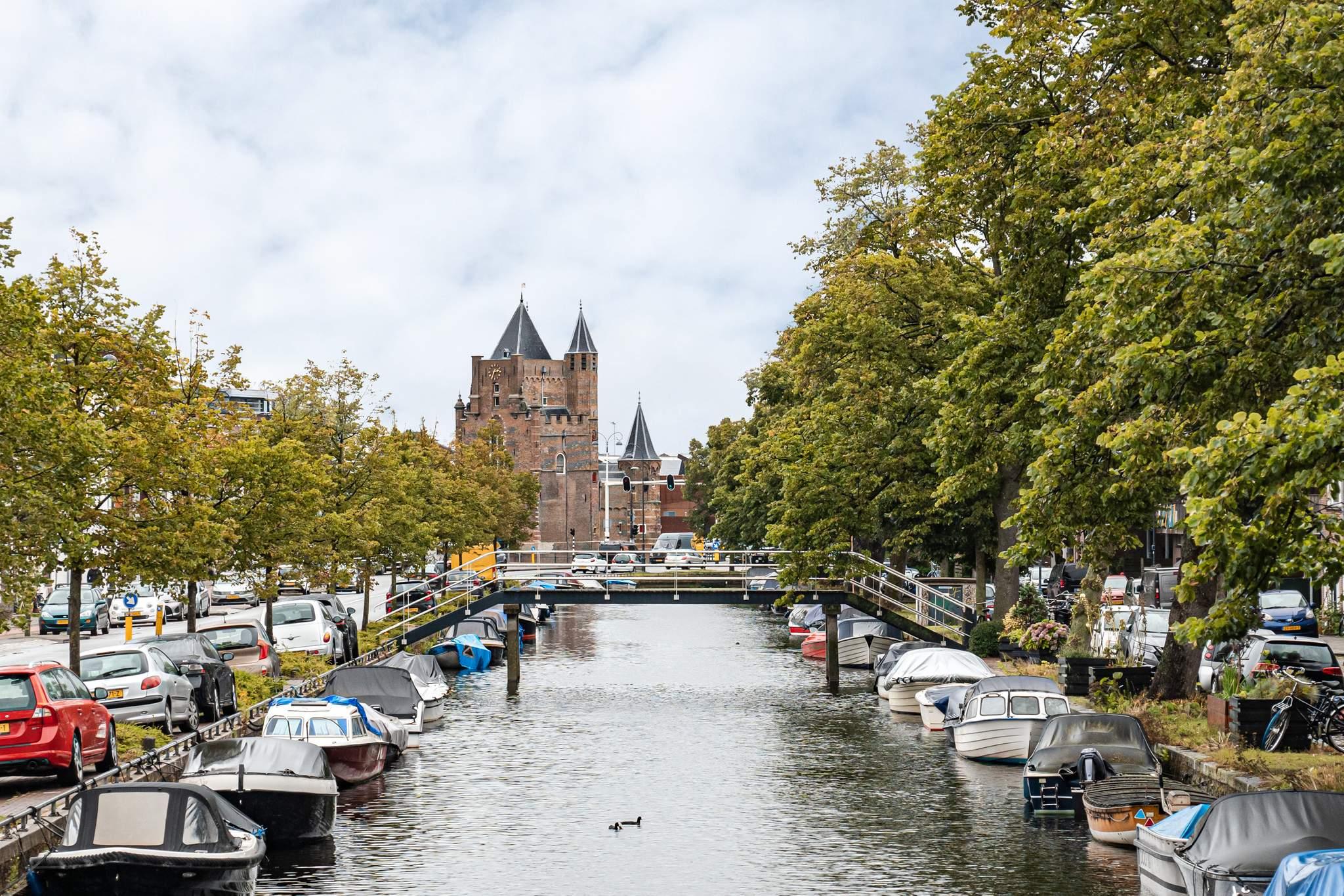 Haarlem – Herensingel 171D – Foto 32