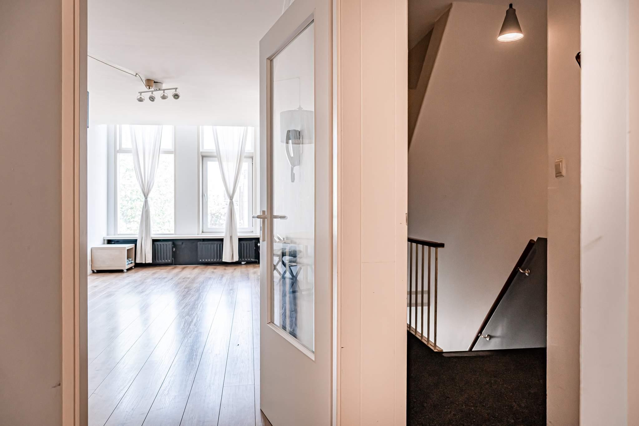 Haarlem – Ruysdaelstraat 4B – Foto 10