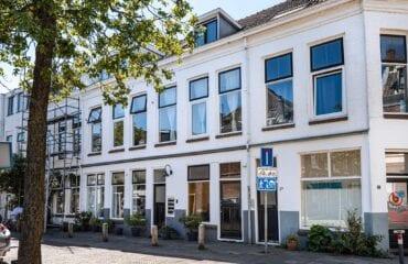 Foto: Ruysdaelstraat 4B