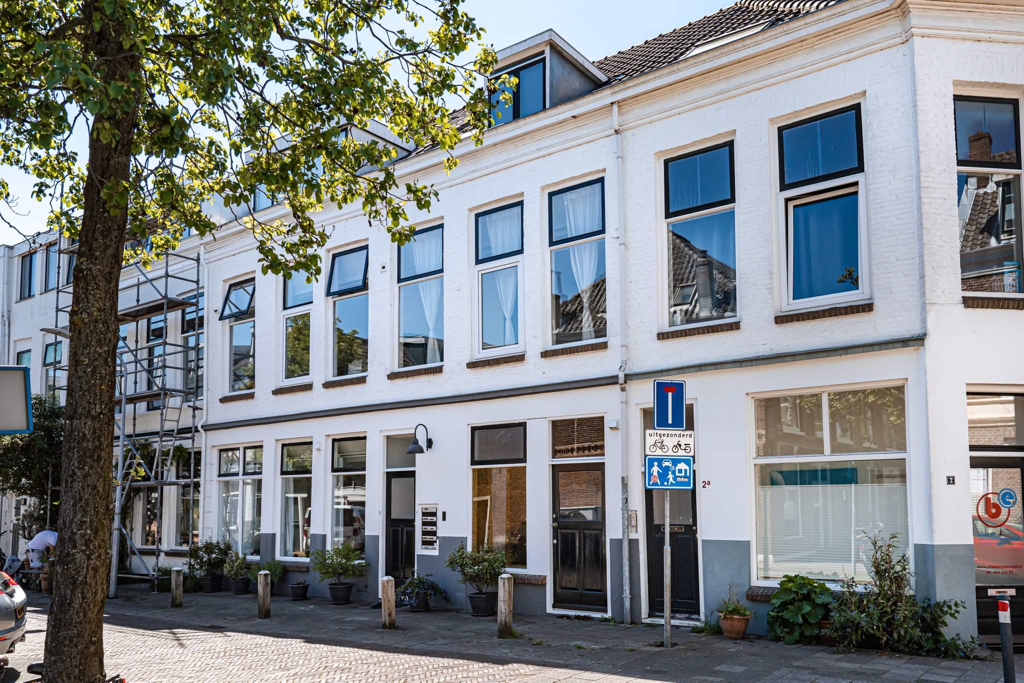 Haarlem – Ruysdaelstraat 4B – Hoofdfoto