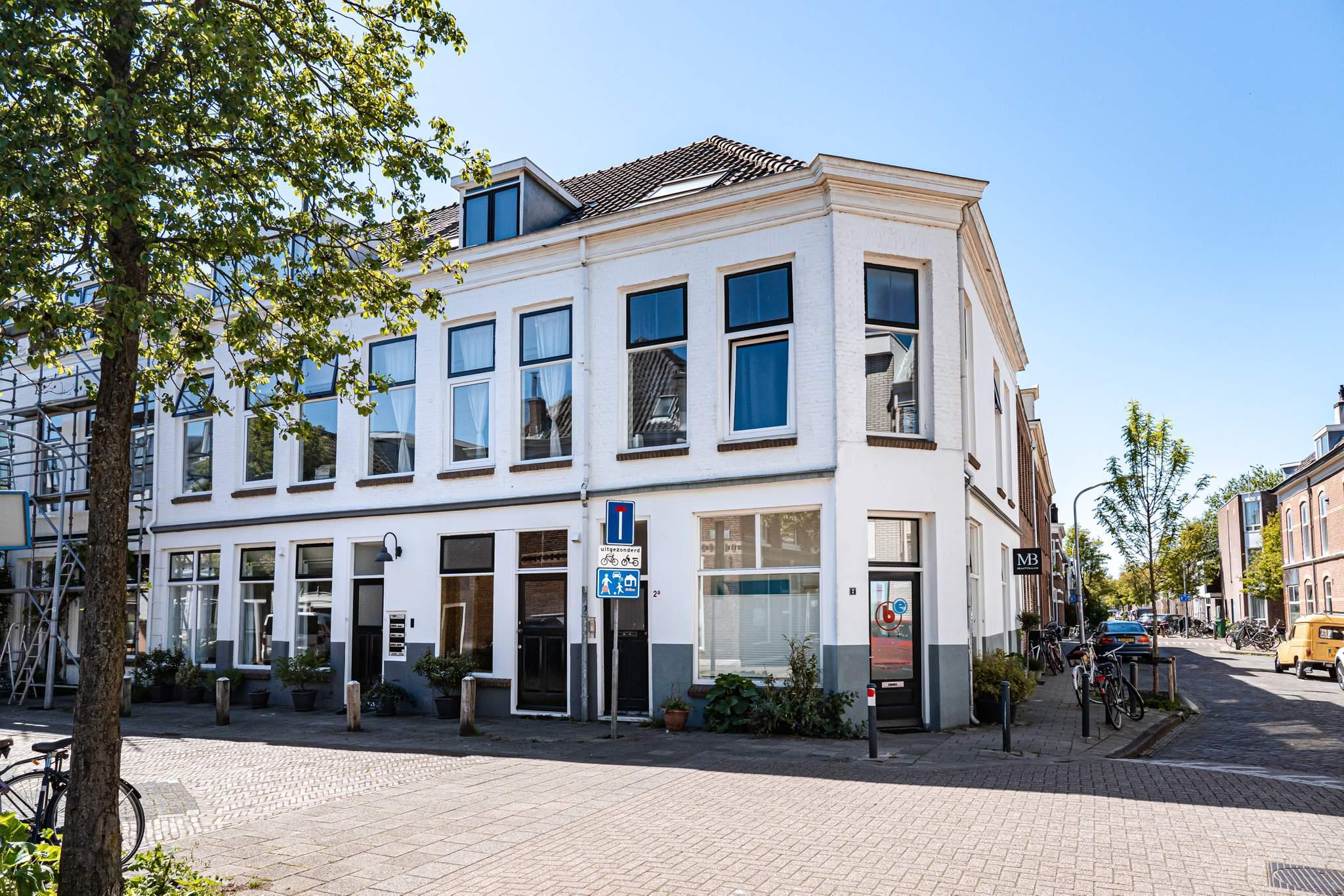 Haarlem – Ruysdaelstraat 4B – Foto 9